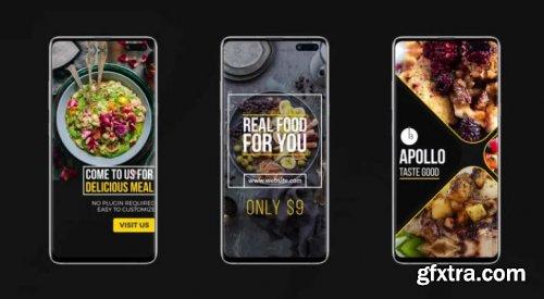 Instagram Food (4K) 575610