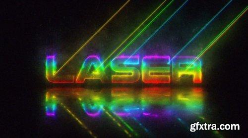 Laser Logo 745398