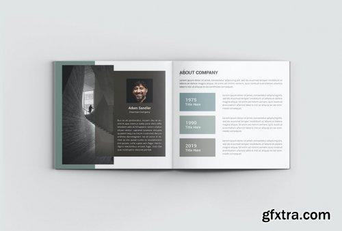 Brand Square Corporate Brochure