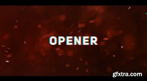 Opener Stomp Logo 52947