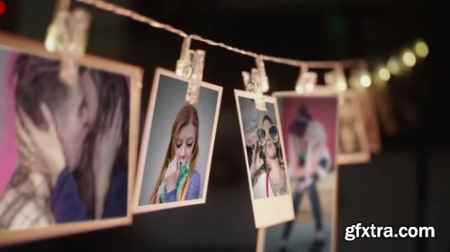 Polaroid Memories 897599