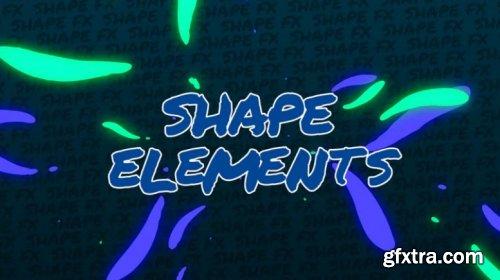 Shape Elements 753218