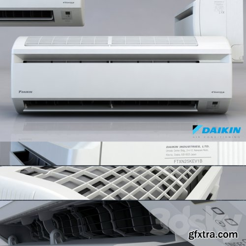 Daikin FTXN25KEV1B