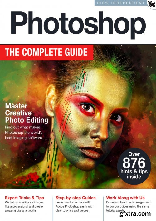 Photoshop The Complete Guide - August 2020
