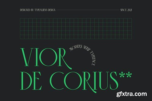 CM - Vior de Corius 6213598