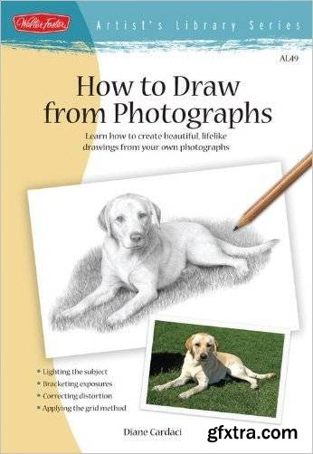 How to Draw from Photographs: Learn how to make your drawings