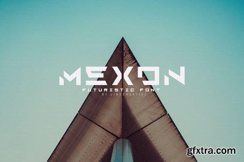 CM - Mexon 6214441