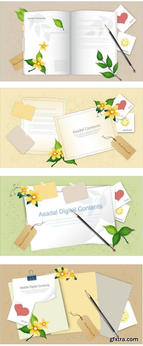 Paper Design 2