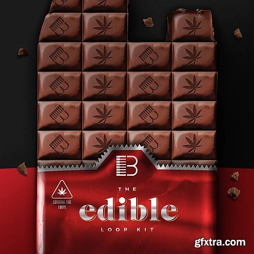 Brandon Chapa Edible Loop Kit WAV MIDI
