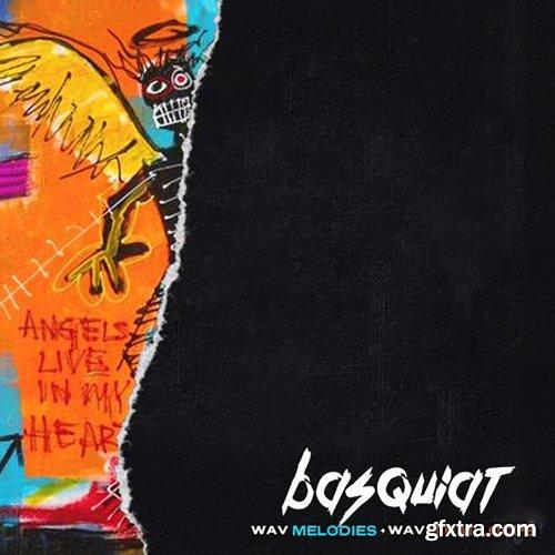 Canary Julz Basquiat (Loop Pack) WAV