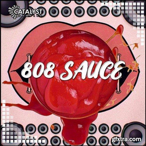 Catalyst Samples 808 Sauce WAV