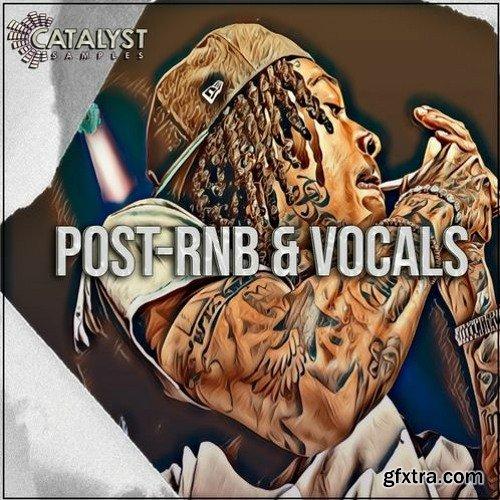 Catalyst Samples Post RnB and Vocals WAV