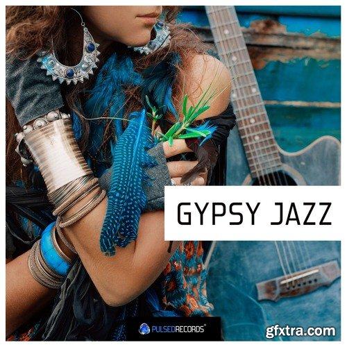 Pulsed Records Gypsy Jazz WAV