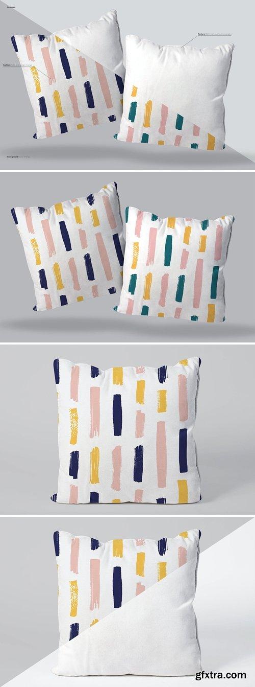 Cushion Mockup