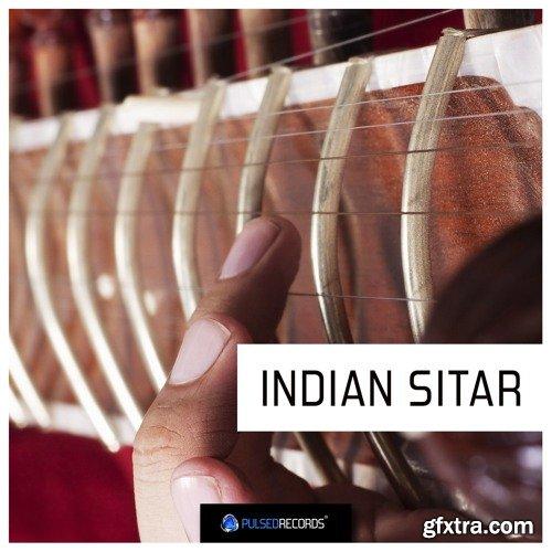 Pulsed Records World Series Indian Sitar WAV MIDI