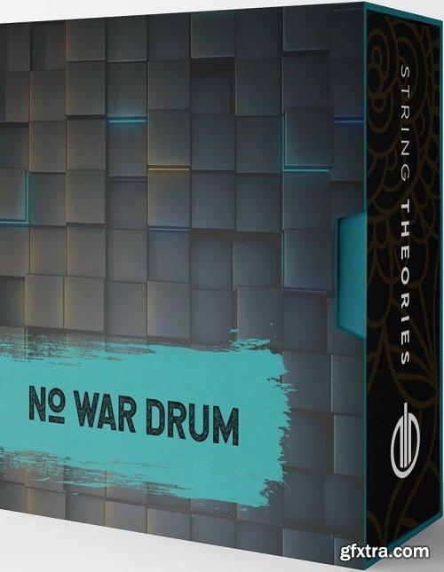 Alex Pfeffer No War Drum KONTAKT