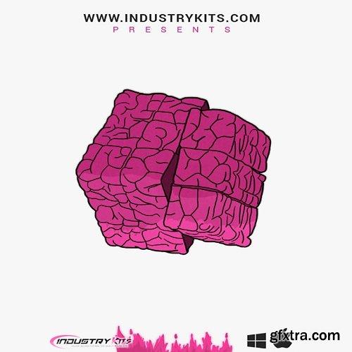 IndustryKits Mind Games (Stem Pack) WAV MiDi