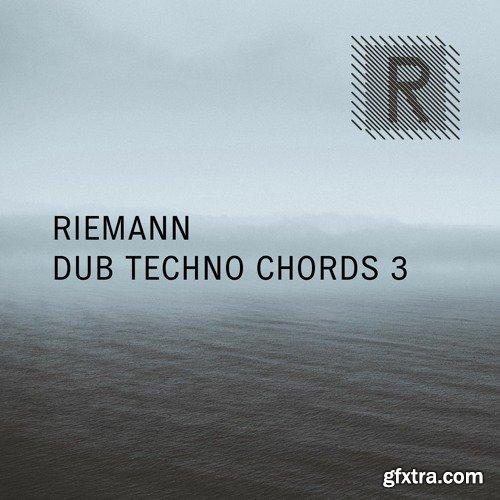 Riemann Kollektion Riemann Dub Techno Chords 3 WAV