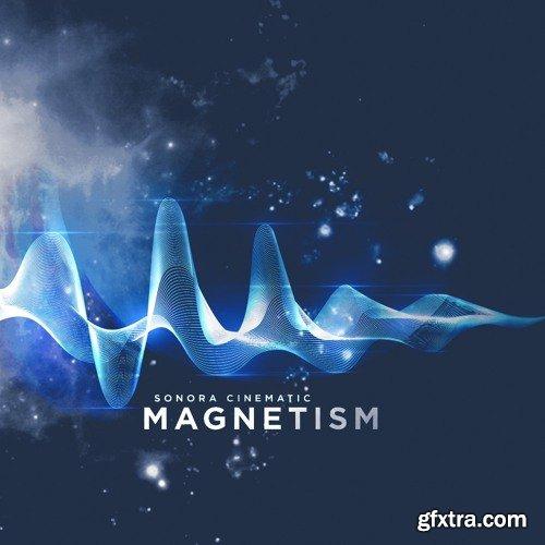 Sonora Cinematic Magnetism Bundle for Kontakt 6