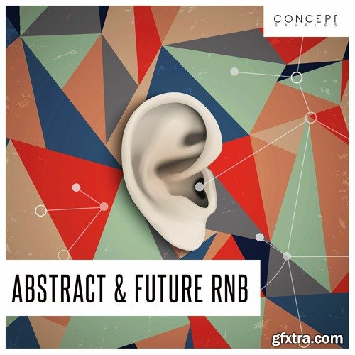 Concept Samples Abstract and Future RnB WAV