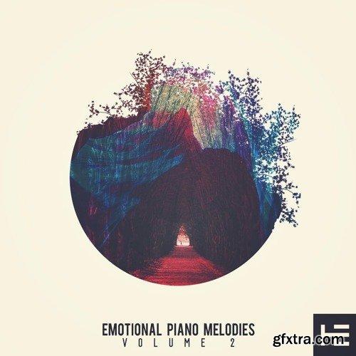 Helion Emotional Piano Melodies Vol 2 WAV MIDI