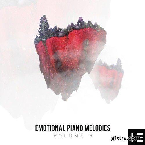 Helion Emotional Piano Melodies Vol 4 WAV MIDI