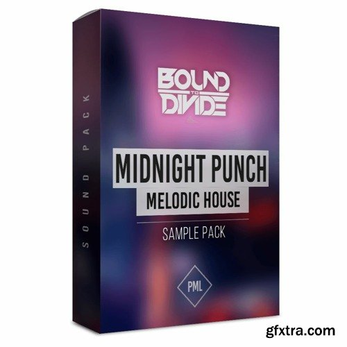 Production Music Live Midnight Punch WAV ALS
