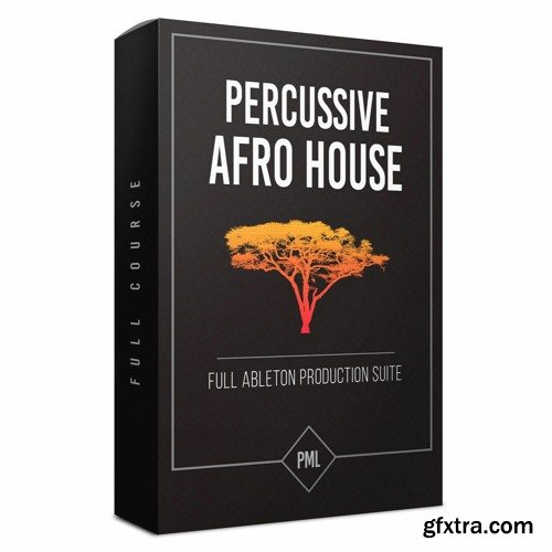Production Music Live Percussive Afro House MULTiFORMAT