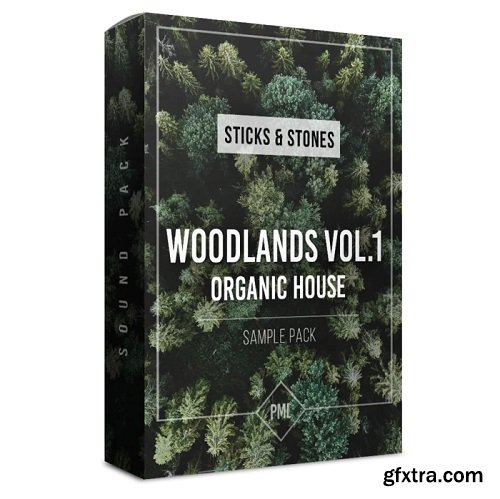 Production Music Live Woodlands Vol 1 WAV MIDI