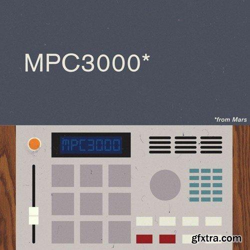 Samples From Mars MPC3000 From Mars MULTiFORMAT