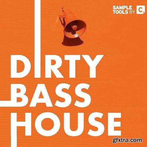 Sample Tools by Cr2 Dirty Bass House WAV MiDi