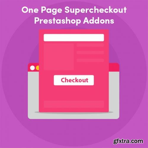 Knowband - One Page Supercheckout v7.0.0 - Prestashop Addons