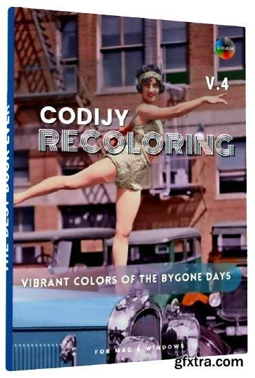CODIJY Recoloring 4.1.0 Portable