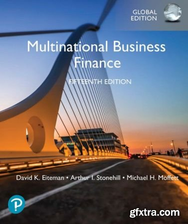 Multinational Business Finance, Global 15th Edition