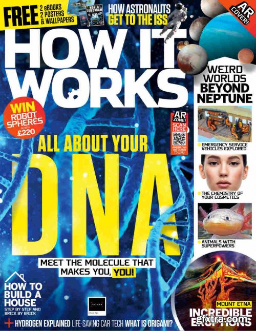 How It Works - Issue 152, 2021