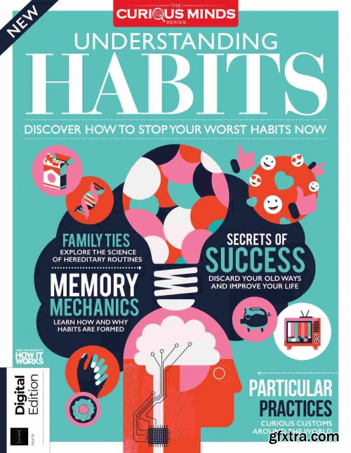 How It Works: Understanding Habits, Issue 78, 2nd Edition 2021