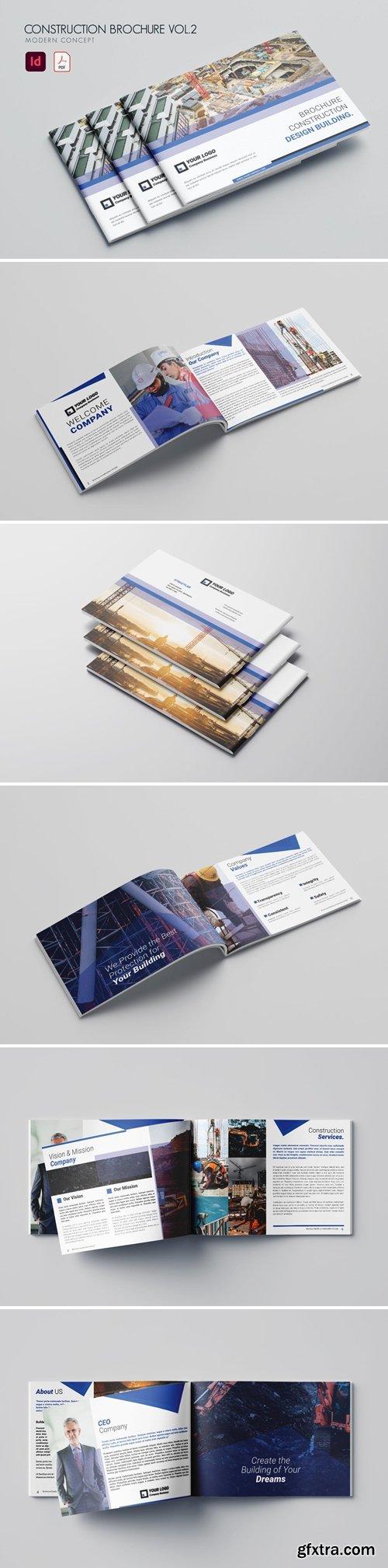 Construction Brochure Vol.2