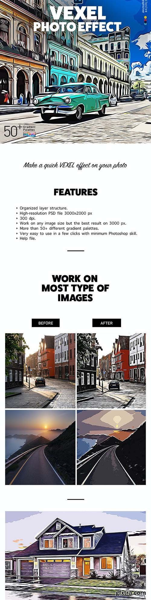 GraphicRiver - Vexel Photo Effect 31523476
