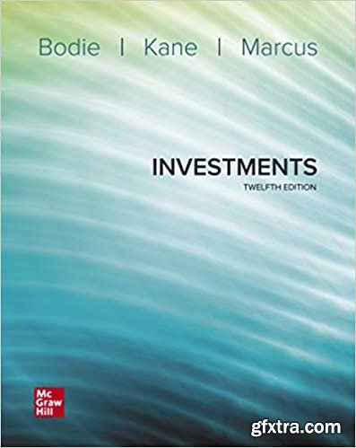 Investments, 12th Edition (International Student Edition)