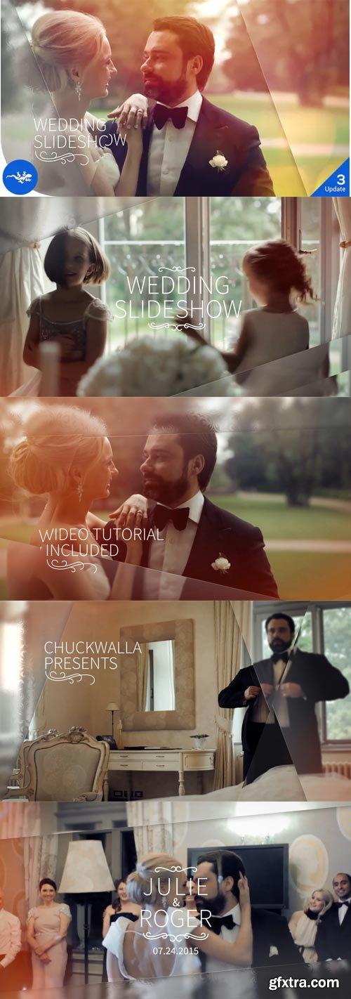 Videohive - Beautiful Wedding Slideshow V3 - 12104362