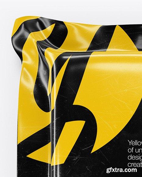 Sealed Bag Mockup 85941
