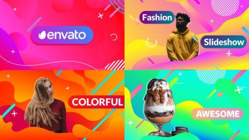 Videohive - Fashion Slideshow    FCPX - 33089791 - 33089791