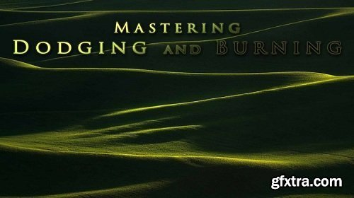 Nick Page - Mastering Dodging and Burning