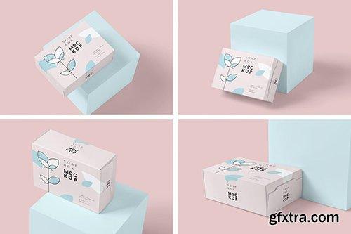 Soap Box Mockups FJ2J9A9
