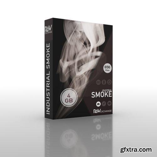 RAWexchange - Heavy Industrial Smoke