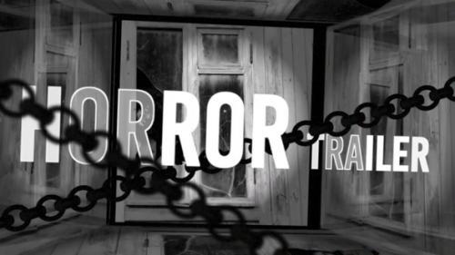 Videohive - Rooms: Horror Opener - 33180576 - 33180576