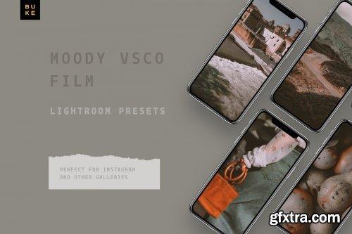 CreativeMarket - Claire Film Lightroom Preset 4054440
