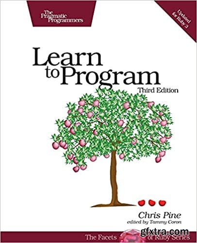 Learn to Program, 3rd Edition
