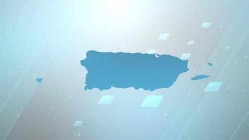 Videohive - Puerto Rico Slider Background - 33225408 - 33225408