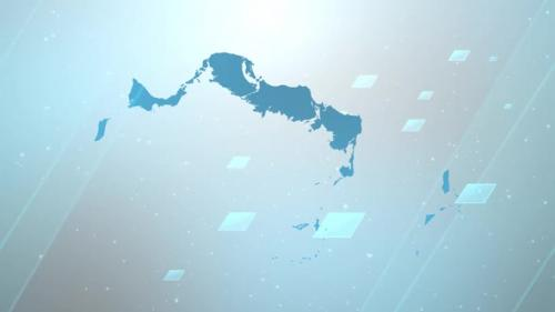 Videohive - Turks And Caicos Islands Slider Background - 33225409 - 33225409